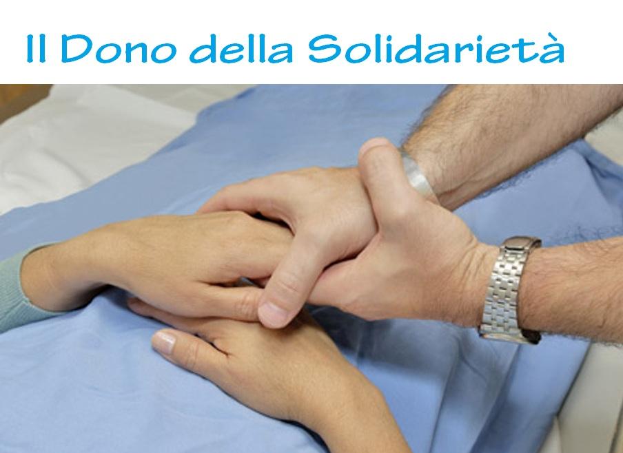 Il Dono della Solidarietà