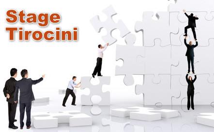 Stage e Tirocini