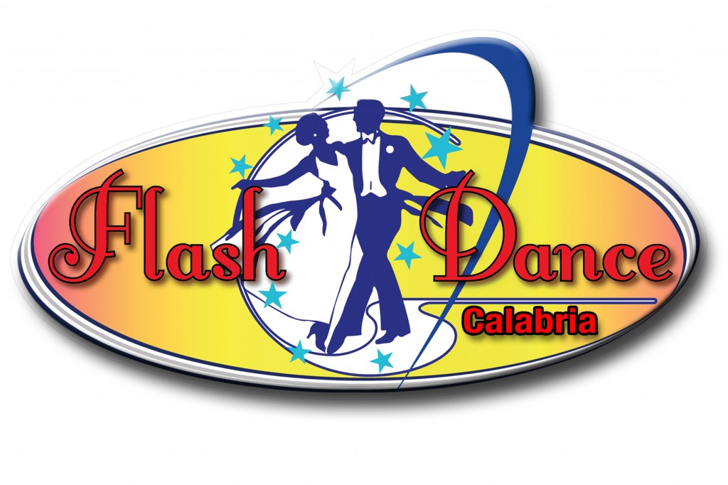 Logo Flash Dance Nuovo