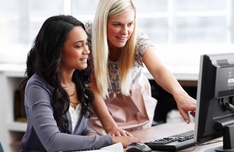 Sharing expertise boosts their productivity