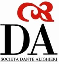 DANTE ALIGHIERI-LA-LOGO