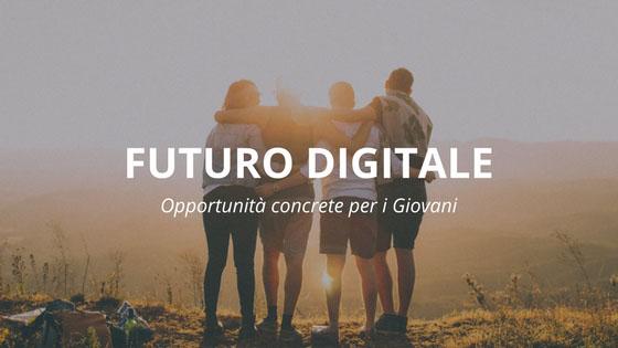 Futuro Digitale 5x1000