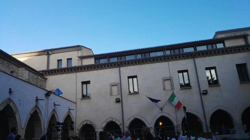 Casa dei Salesiani Corigliano Calabro(Cs)
