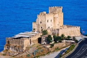 Castello Roseto Capo Spulico Cosenza